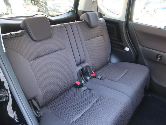 ハイブリッドMZ 社外SDナビ バックカメラ 両側電動スライドドア 衝突軽減装置 車線逸脱防止装置 クルーズコントロール アイドリングストップ スマートプッシュスタート ETC 4WD(30枚目)