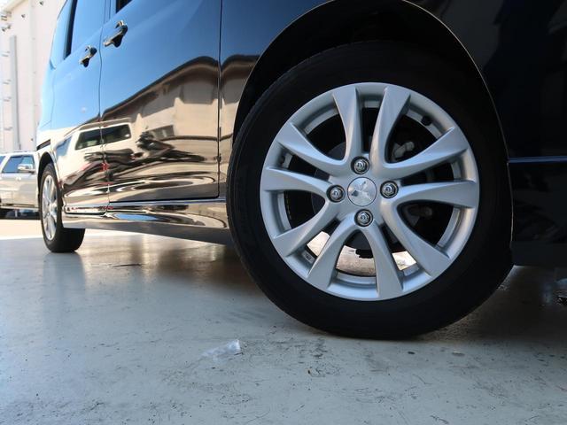 ハイブリッドMZ 社外SDナビ バックカメラ 両側電動スライドドア 衝突軽減装置 車線逸脱防止装置 クルーズコントロール アイドリングストップ スマートプッシュスタート ETC 4WD(35枚目)