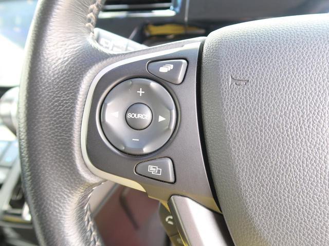 スパーダ ホンダセンシング 純正インターナビ 全周囲カメラ リアモニター 両側電動スライドドア スマートプッシュスタート クルーズコントロール ETC(39枚目)
