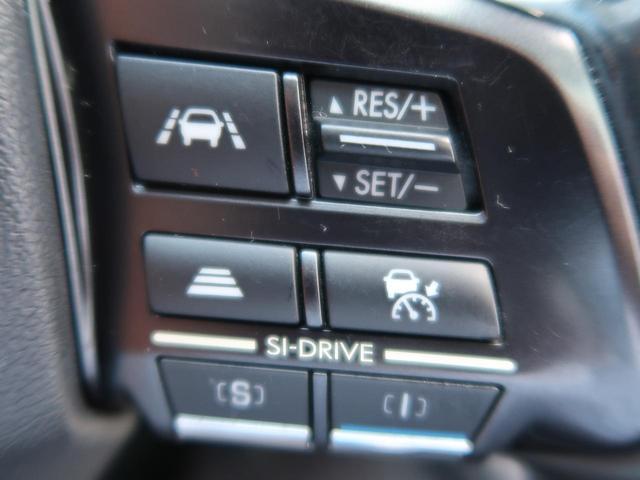 1.6GT-Sアイサイト STIフルエアロ 純正SDナビ バックカメラ 衝突軽減装置 車線逸脱警報 レーダークルーズコントロール ETC スマートプッシュスタート 4WD 禁煙車(7枚目)