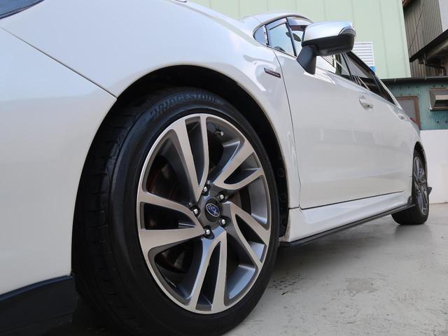 1.6GT-Sアイサイト STIフルエアロ 純正SDナビ バックカメラ 衝突軽減装置 車線逸脱警報 レーダークルーズコントロール ETC スマートプッシュスタート 4WD 禁煙車(23枚目)