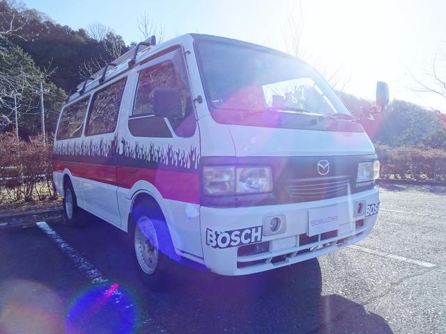 「マツダ」「ブローニィバン」「その他」「神奈川県」の中古車2
