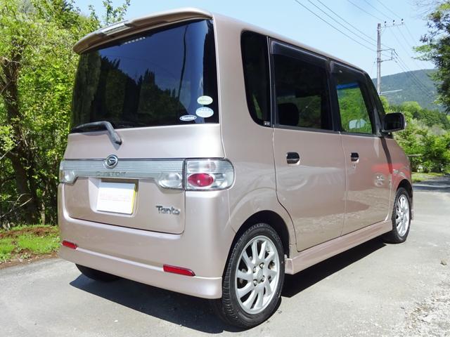 「ダイハツ」「タント」「コンパクトカー」「神奈川県」の中古車24