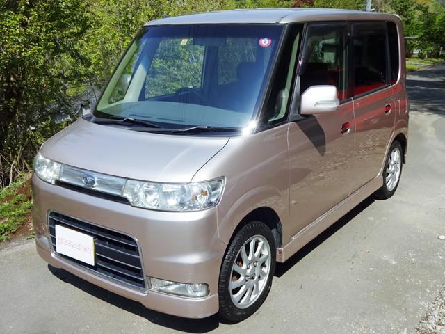 「ダイハツ」「タント」「コンパクトカー」「神奈川県」の中古車30