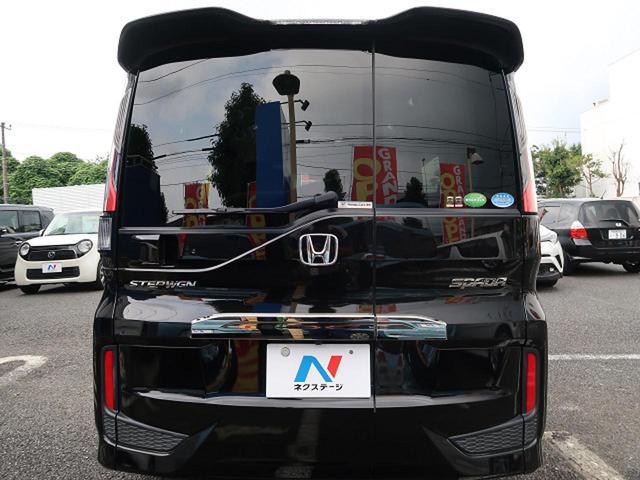 「ホンダ」「ステップワゴンスパーダ」「ミニバン・ワンボックス」「神奈川県」の中古車24
