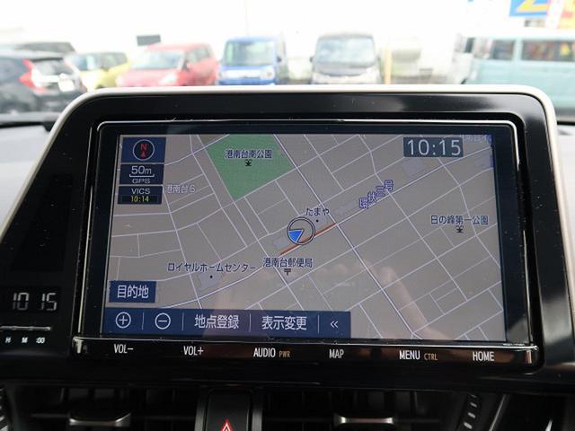 「トヨタ」「C-HR」「SUV・クロカン」「神奈川県」の中古車3