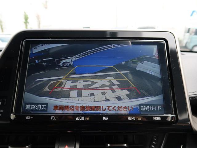 「トヨタ」「C-HR」「SUV・クロカン」「神奈川県」の中古車4