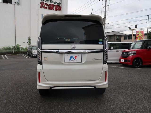 「ホンダ」「N-BOX」「コンパクトカー」「神奈川県」の中古車33
