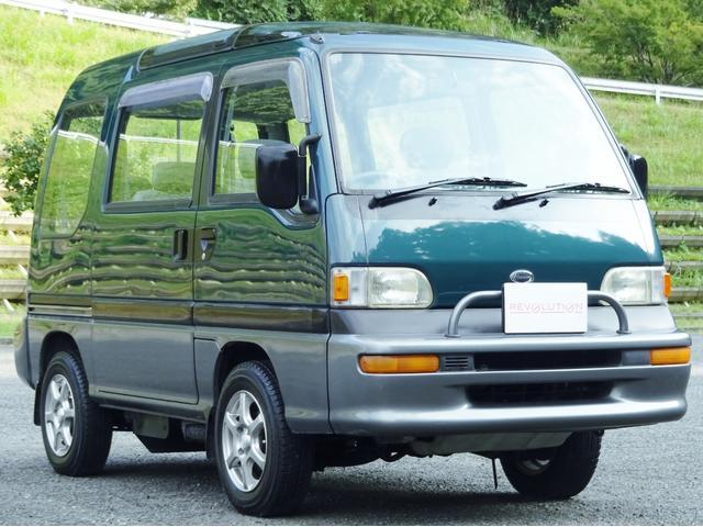 「スバル」「ドミンゴ」「ミニバン・ワンボックス」「神奈川県」の中古車3