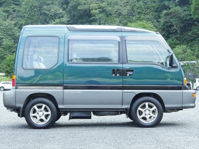 「スバル」「ドミンゴ」「ミニバン・ワンボックス」「神奈川県」の中古車5