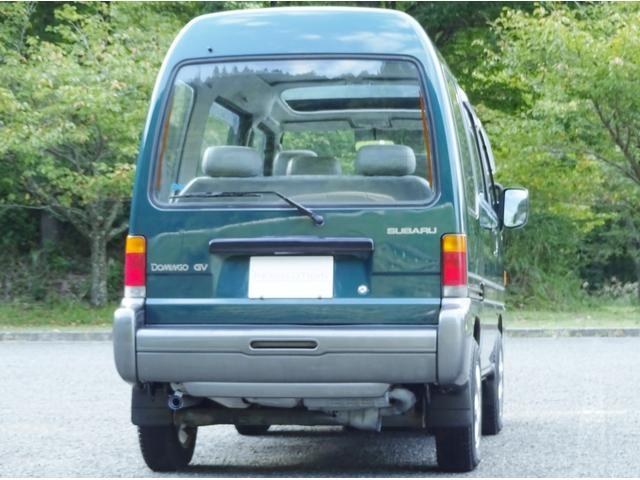 「スバル」「ドミンゴ」「ミニバン・ワンボックス」「神奈川県」の中古車9