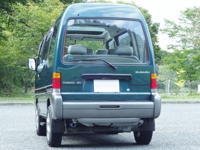 「スバル」「ドミンゴ」「ミニバン・ワンボックス」「神奈川県」の中古車11