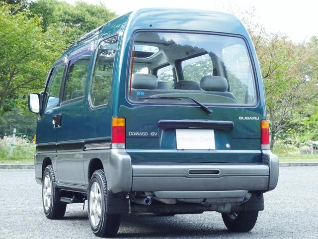 「スバル」「ドミンゴ」「ミニバン・ワンボックス」「神奈川県」の中古車12