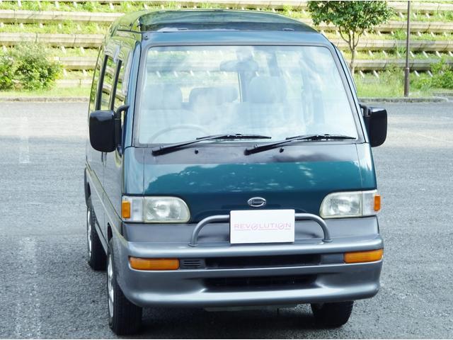 「スバル」「ドミンゴ」「ミニバン・ワンボックス」「神奈川県」の中古車35
