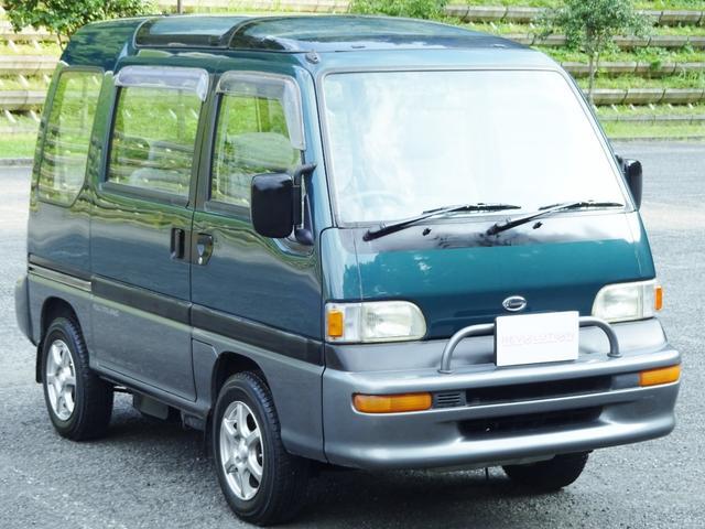 「スバル」「ドミンゴ」「ミニバン・ワンボックス」「神奈川県」の中古車37