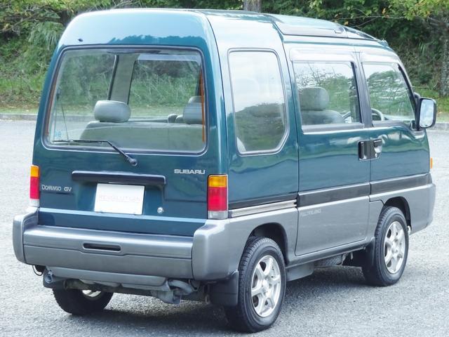「スバル」「ドミンゴ」「ミニバン・ワンボックス」「神奈川県」の中古車40