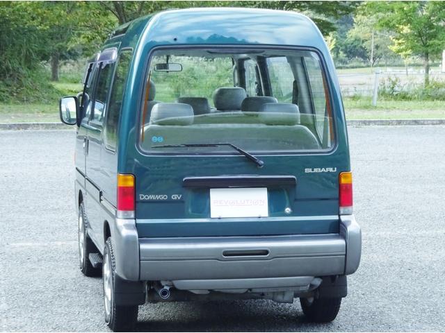 「スバル」「ドミンゴ」「ミニバン・ワンボックス」「神奈川県」の中古車45