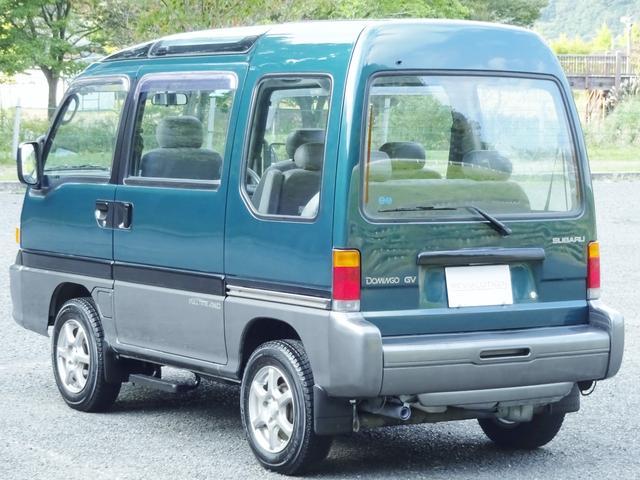 「スバル」「ドミンゴ」「ミニバン・ワンボックス」「神奈川県」の中古車48
