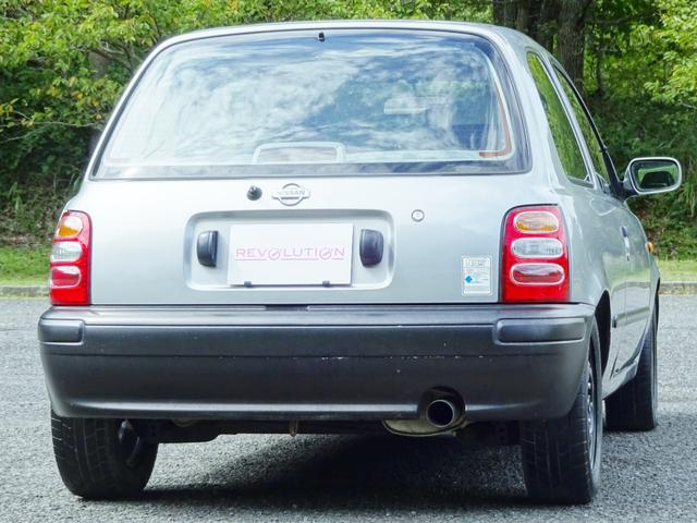 コレット-fタイミングチェーン車高調マフラーバケットタコメ(9枚目)