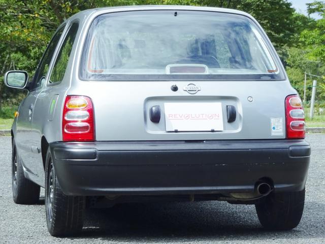 コレット-fタイミングチェーン車高調マフラーバケットタコメ(11枚目)