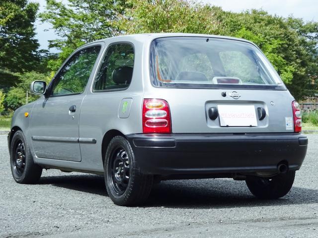 コレット-fタイミングチェーン車高調マフラーバケットタコメ(13枚目)