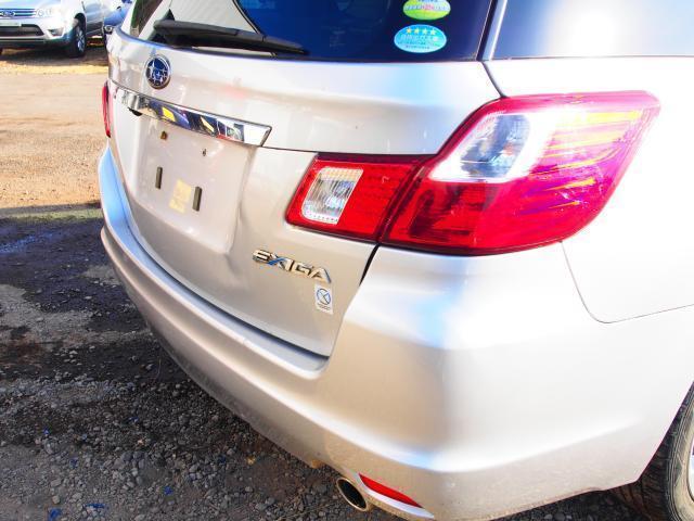 2.0i-S 4WD 車検整備 修復歴無 HDDナビ 地デジ HID ETC 17AW(13枚目)