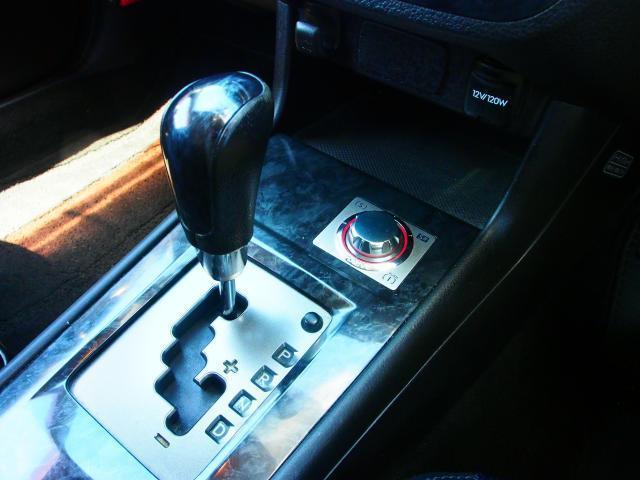 2.0GT ターボ サンルーフ ハーフレザーシート 4WD HDDナビ ワンセグ すスマートインテリキー 車検整備 ステアリングコントロール クルーズコントロール ETC 電動格納ミラー DVD(16枚目)