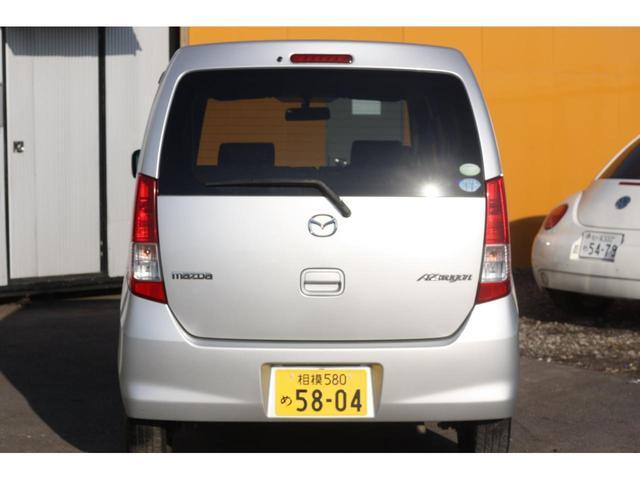 「マツダ」「AZ-ワゴン」「コンパクトカー」「神奈川県」の中古車7