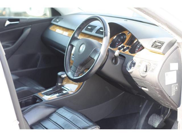「フォルクスワーゲン」「VW パサートヴァリアント」「ステーションワゴン」「神奈川県」の中古車8