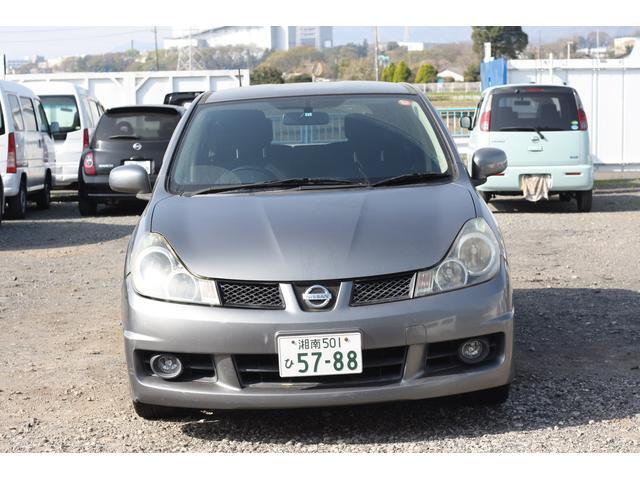 「日産」「ウイングロード」「ステーションワゴン」「神奈川県」の中古車6
