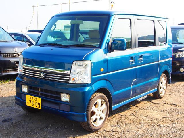 「スズキ」「エブリイワゴン」「コンパクトカー」「神奈川県」の中古車9