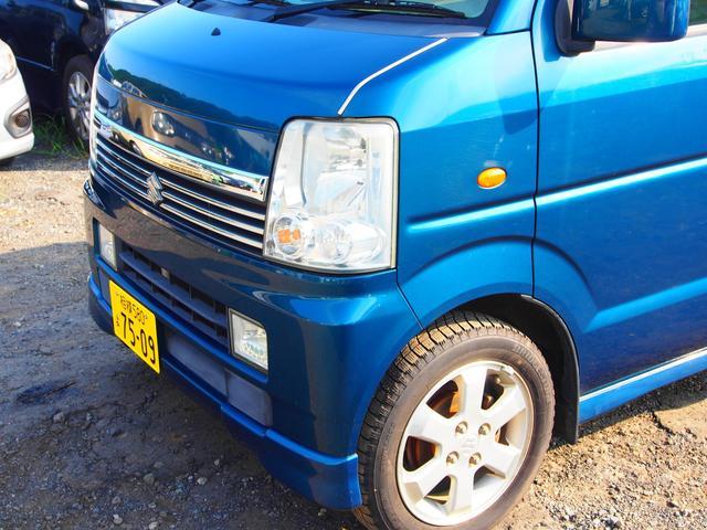 「スズキ」「エブリイワゴン」「コンパクトカー」「神奈川県」の中古車11