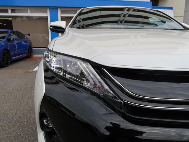 「トヨタ」「ハリアー」「SUV・クロカン」「神奈川県」の中古車34