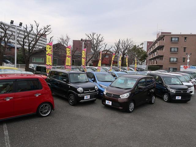 「スズキ」「スペーシア」「コンパクトカー」「神奈川県」の中古車64