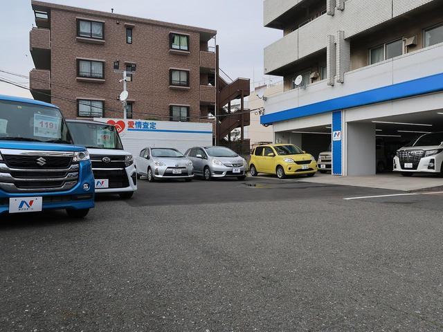 「スズキ」「アルト」「軽自動車」「神奈川県」の中古車53