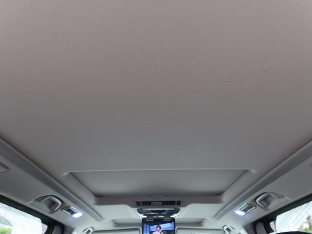 2.4Z サンルーフ・リアモニター・純正ナビ・禁煙車・両側電動ドア・クリアランスソナー・スマートキー・ETC・HIDヘッドライト・リアオートエアコン・オートライト・フォグランプ・8人乗り(31枚目)