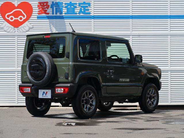 XC 衝突被害軽減・4WD・ターボ・シートヒーター・LEDヘッドライト・禁煙車・スマートキー・フォグランプ・電動格納ミラー・衝突安全ボディ・ワンオーナー(18枚目)