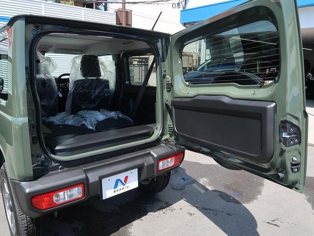 XC 衝突被害軽減・4WD・ターボ・シートヒーター・LEDヘッドライト・禁煙車・スマートキー・フォグランプ・電動格納ミラー・衝突安全ボディ・ワンオーナー(31枚目)
