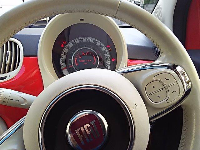 「フィアット」「フィアット 500」「コンパクトカー」「神奈川県」の中古車25