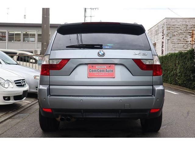 「BMW」「X3」「SUV・クロカン」「神奈川県」の中古車6