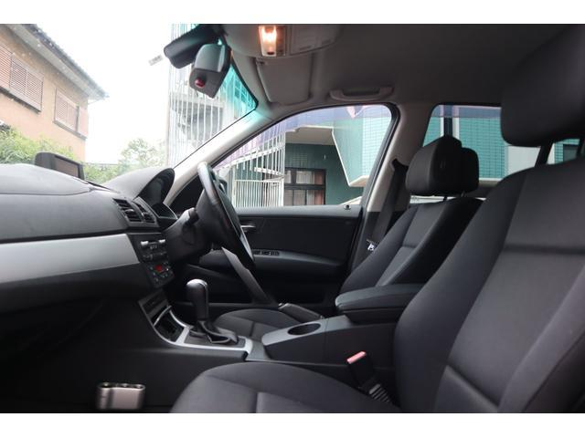 「BMW」「X3」「SUV・クロカン」「神奈川県」の中古車9