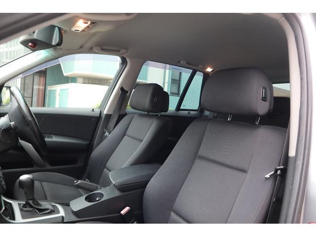 「BMW」「X3」「SUV・クロカン」「神奈川県」の中古車10
