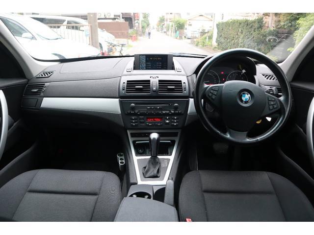 「BMW」「X3」「SUV・クロカン」「神奈川県」の中古車15