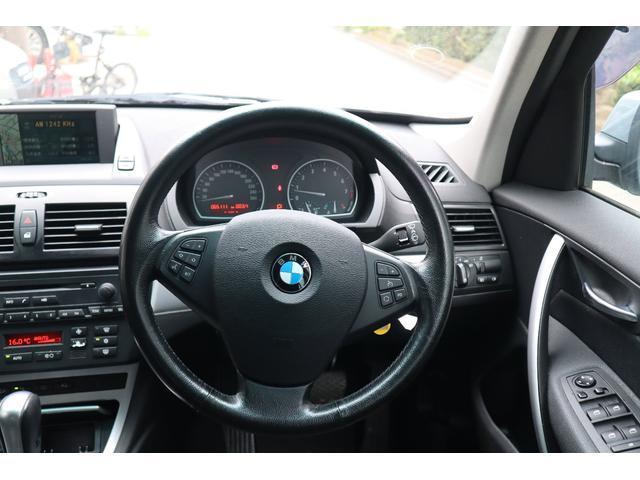 「BMW」「X3」「SUV・クロカン」「神奈川県」の中古車16