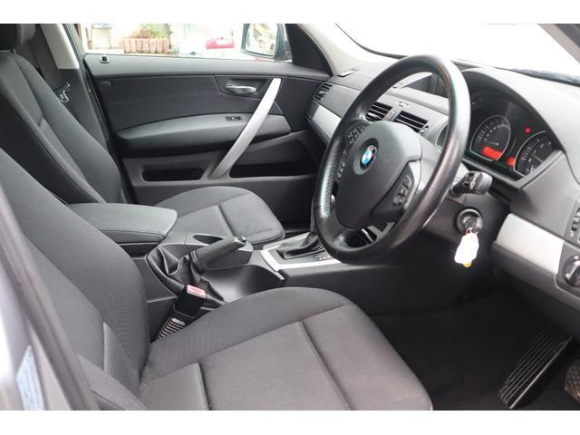 「BMW」「X3」「SUV・クロカン」「神奈川県」の中古車17