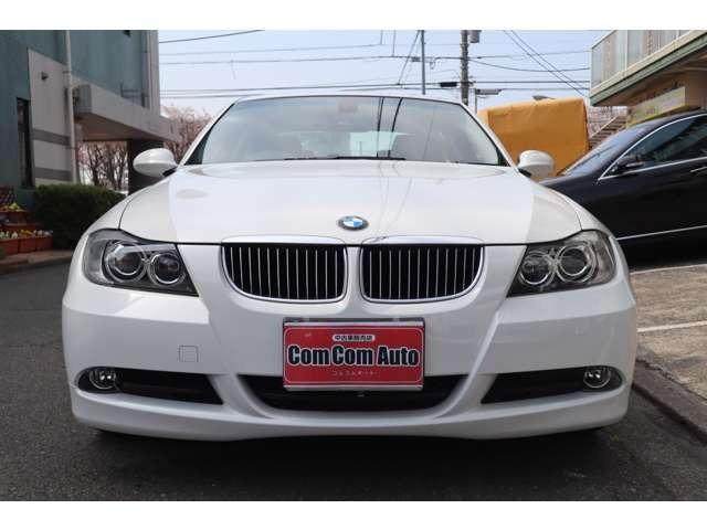 「BMW」「3シリーズ」「セダン」「神奈川県」の中古車2