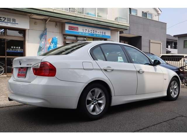 「BMW」「3シリーズ」「セダン」「神奈川県」の中古車5
