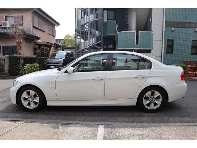 「BMW」「3シリーズ」「セダン」「神奈川県」の中古車8