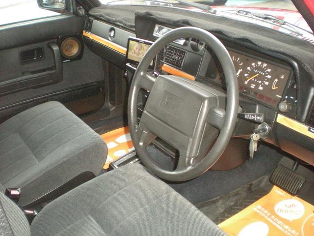 ボルボ ボルボ 240GLワゴン 後期モデル ABSエアバック付
