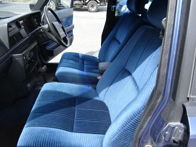 ボルボ ボルボ 240 GLE 最終モデル ABS エアバック付